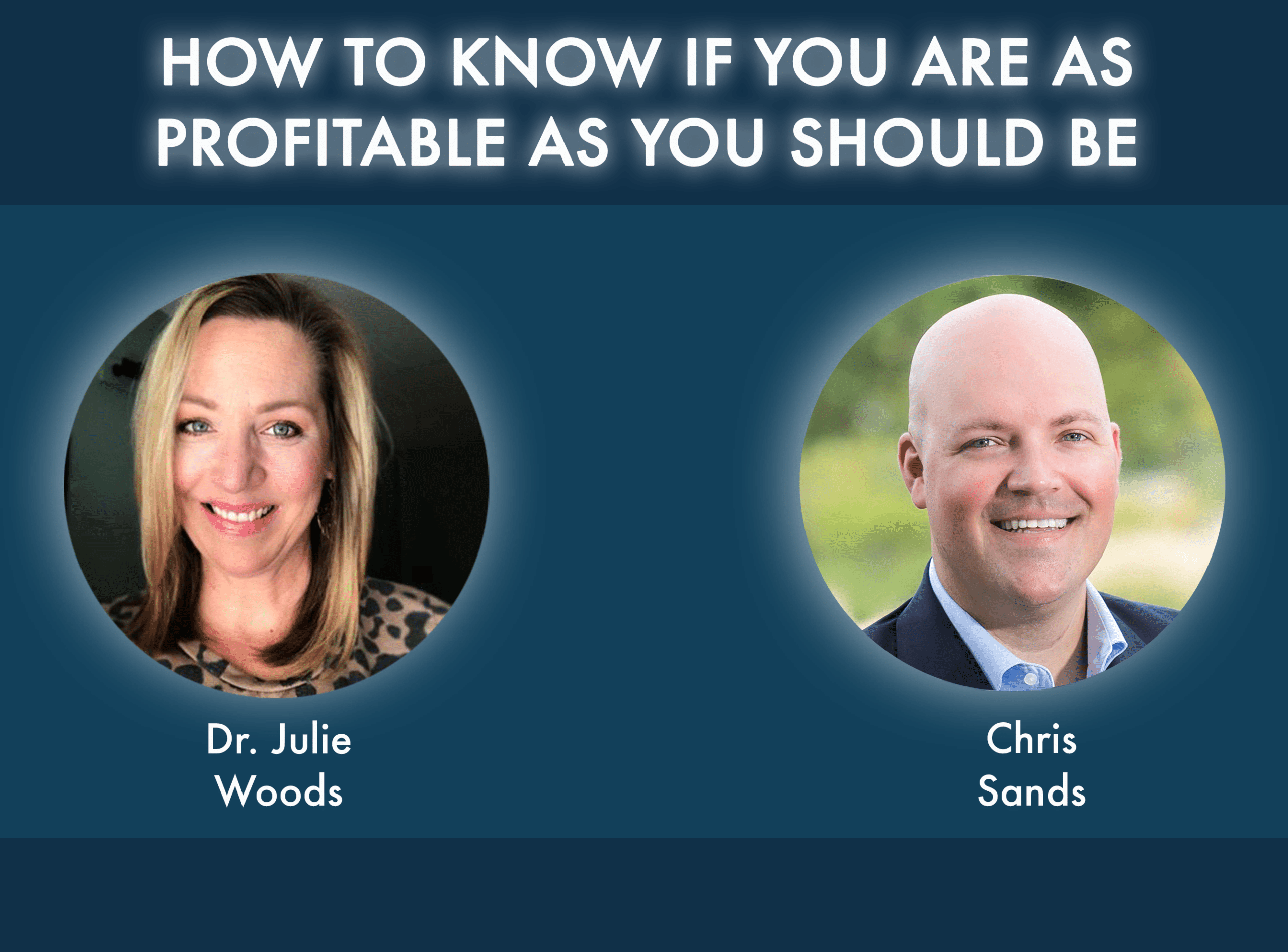 How to Know if You are as Profitable as You Should Be
