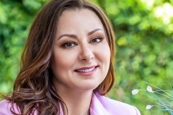 Headshot for Dr. Gina Dorfman