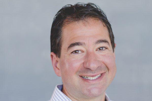 Seth Mendelsohn Headshot